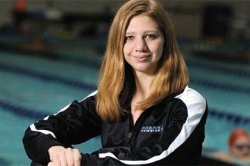 Anastasia Bogdanovski Johns Hopkins swimmer among 30 nominees for NCAA Woman of the Year