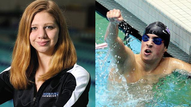 Anastasia Bogdanovski Anastasia Bogdanovski Andrew Chevalier Picked As Division III