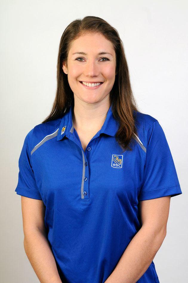 Anastasia Bucsis Olympian speed skater Anastasia Bucsis says open discussion is key