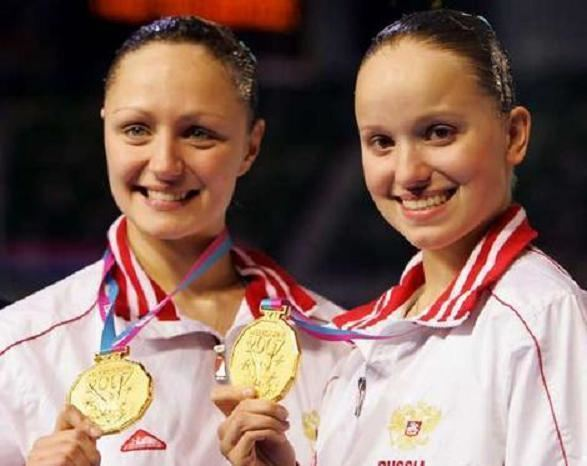 Anastasia Davydova 19 August 2008 Olympic Chronicle Voices from Russia