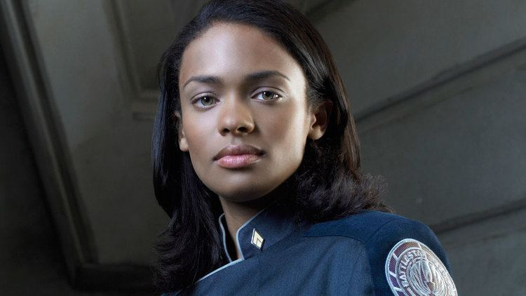 Anastasia Dualla What Battlestar Galactica Can Teach Us About Suicide Prevention