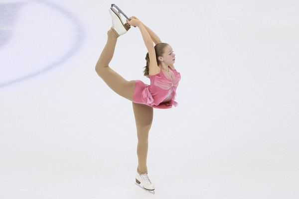 Anastasia Galustyan Anastasia Galustyan Photos 2015 Shanghai World Figure