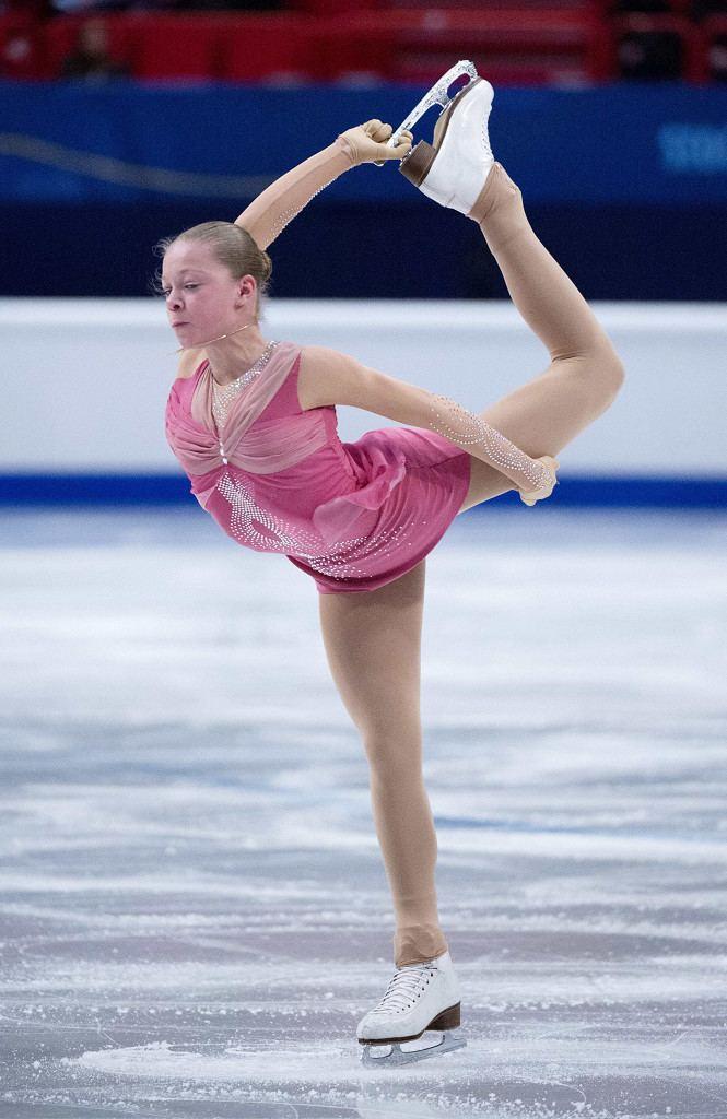 Anastasia Galustyan Seesaa Wiki