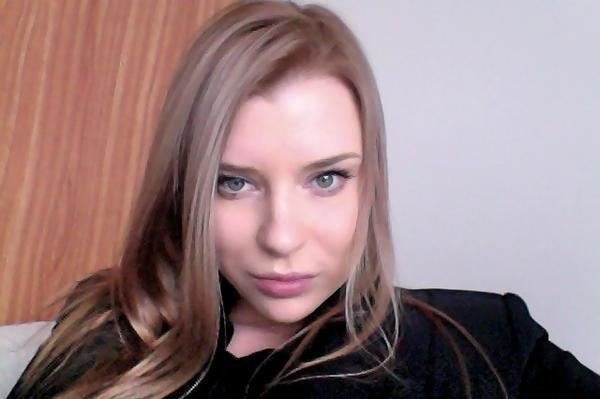 Anastasia Golovina Anastasia Golovina AnastasiaRuso Twitter