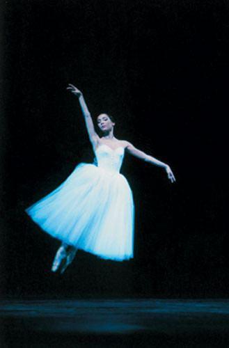 Anastasia Goryacheva Anastasia Goryacheva Leading Soloist BolshoiRussiacom