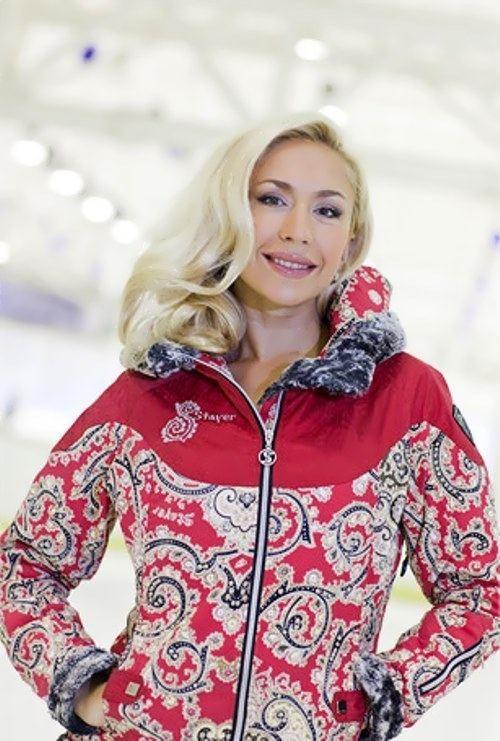Anastasia Grebenkina Anastasia Grebenkina ice dancer Russian Personalities
