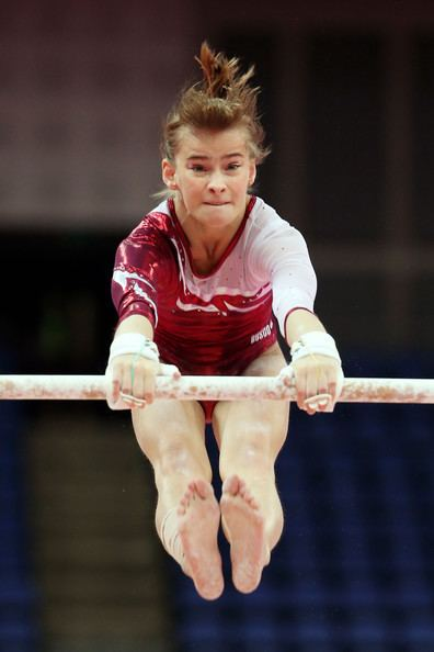 Anastasia Grishina Anastasia Grishina Pictures Olympics Previews Day