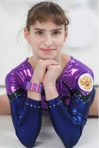 Anastasia Grishina Its official Anastasia Grishina has retired Rewriting Russian