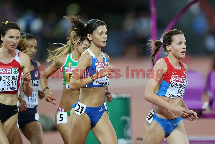 Anastasia Karakatsani azsportsimages Anastasia Karakatsani GRE