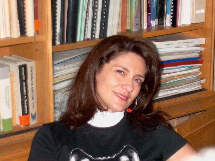 Anastasia Kostaki Anastasia Kostaki Associate Professor
