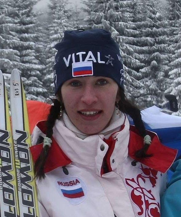Anastasia Kravchenko httpsuploadwikimediaorgwikipediacommons55