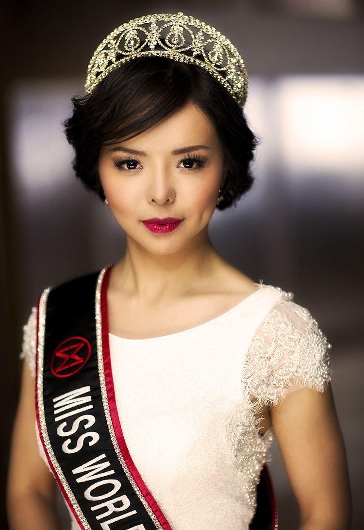 Anastasia Lin Bio Anastasia Lin