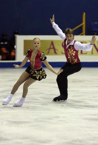 Anastasia Martiusheva David W Carmichael Figure Skating Photography Photos