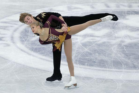 Anastasia Martiusheva Anastasia Martiusheva Pictures ISU Grand Prix of Figure