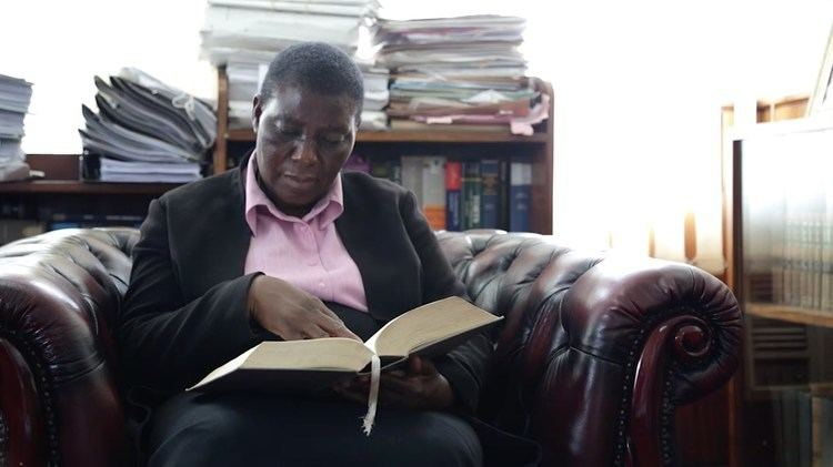 Anastasia Msosa Legacy Project Ret Chief Justice of Malawi Anastasia Msosa YouTube