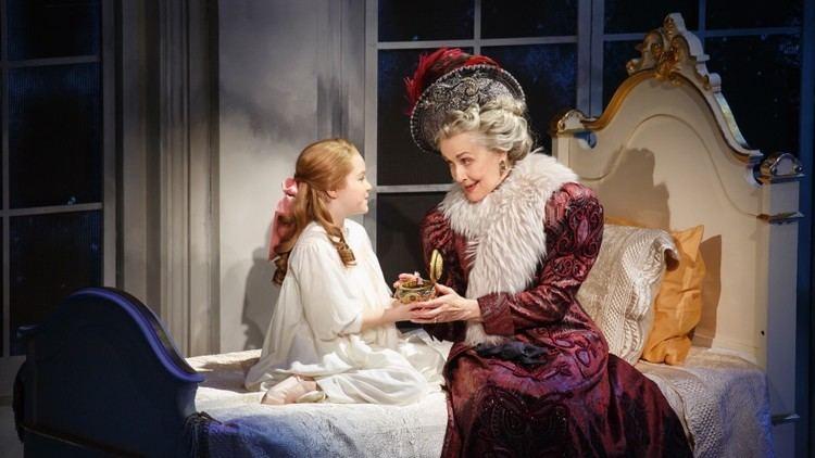 Anastasia (musical) World Premiere of Anastasia Musical Opens Tonight Playbill