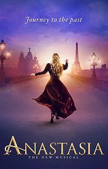 Anastasia (musical) httpsuploadwikimediaorgwikipediacommonsthu