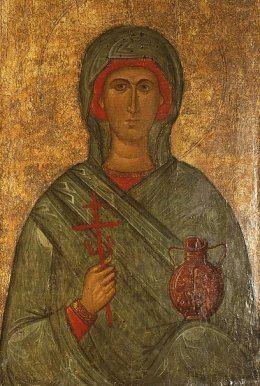 Anastasia of Sirmium ExecutedTodaycom Feast Day of St Anastasia