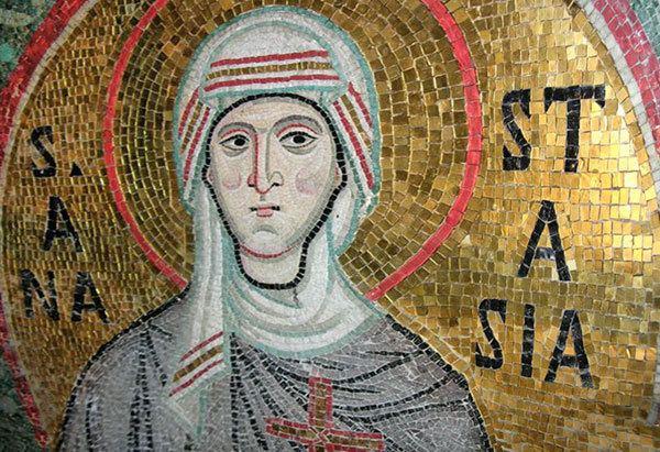 Anastasia of Sirmium JISCMail MEDIEVALRELIGION Archives