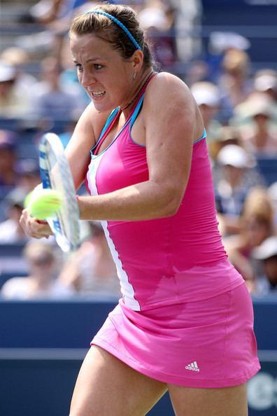 Anastasia Pavlyuchenkova Anastasia Pavlyuchenkova Photos 2011 US Open Day 6