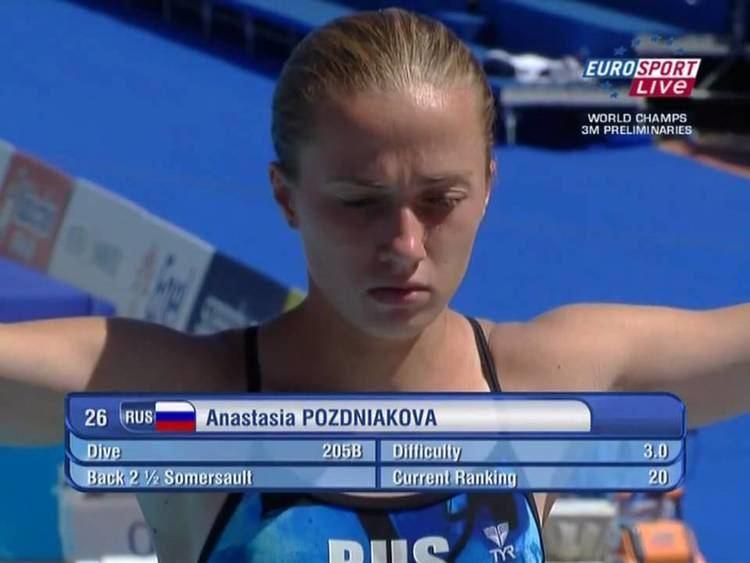 Anastasia Pozdniakova Roma09 Anastasia Pozdniakova 1 YouTube