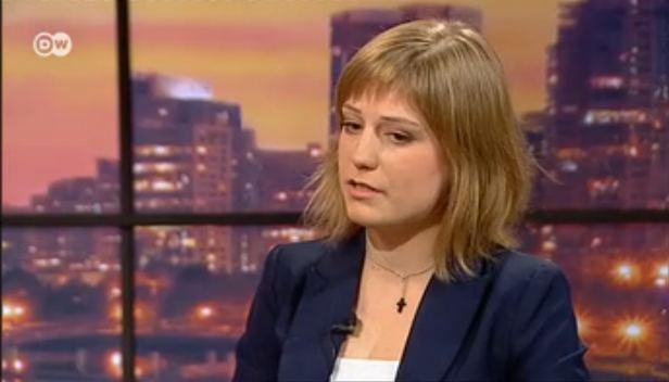 Anastasia Rybachenko Anastasia Rybachenko