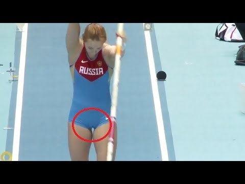 Anastasia Savchenko hhhh Anastasia Savchenko a Russian female pole vaulter YouTube