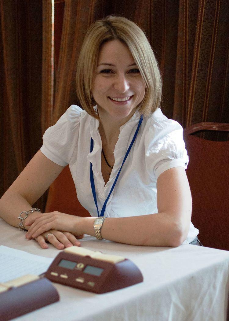 ICloud Anastasia Sorokina