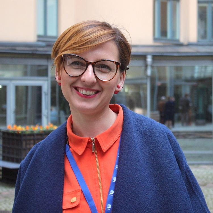 Anastasia Stanko Anastasia Stanko Devices That Can Save Journalists Lives
