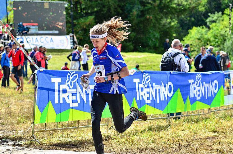 Anastasia Trubkina Anastasia Trubkina World of O Runners
