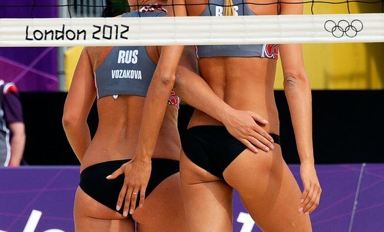 Anastasia Vasina TOPSHOTS Russia39s Anastasia Vasina R a canadacom