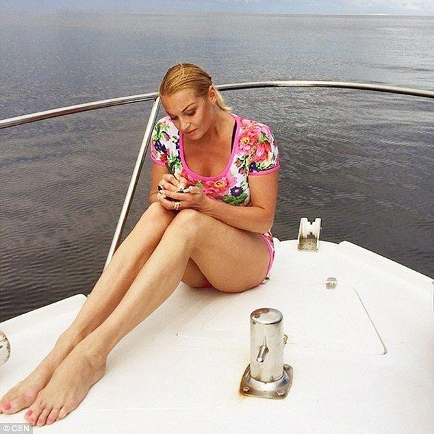 Anastasia Volochkova nude (42 pics) Sideboobs, YouTube, butt