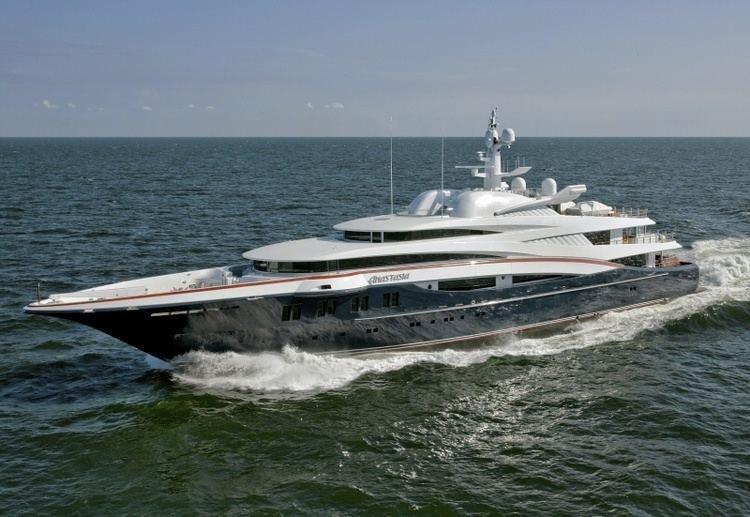 Anastasia (yacht) Motor Yacht ANASTASIA Luxury Yacht