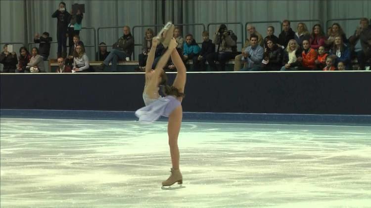 Anastasiia Gubanova Anastasiia GUBANOVA YouTube