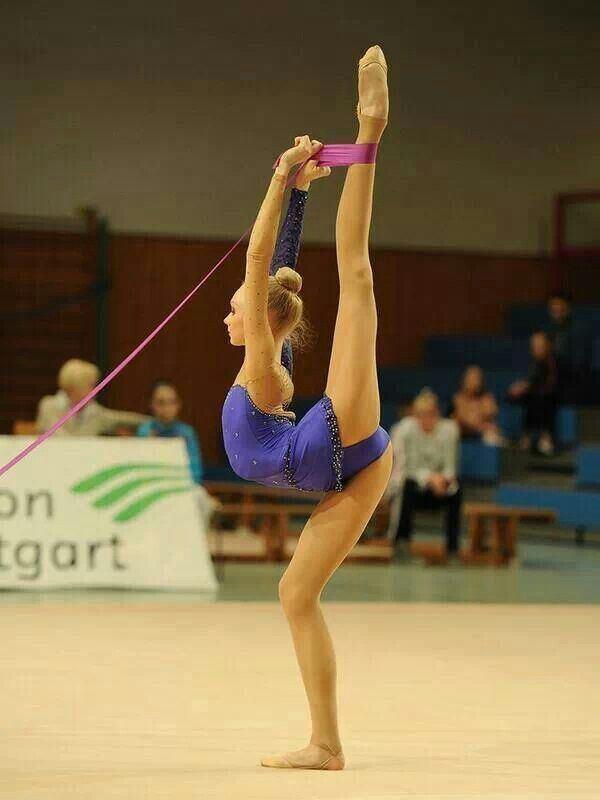 Anastasiia Mulmina 214 best Pasion images on Pinterest Rhythmic gymnastics