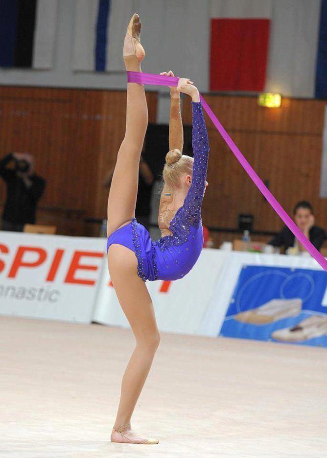 Anastasiia Mulmina 42 best GRS Anastasia MULMINA UKR images on Pinterest Anastasia