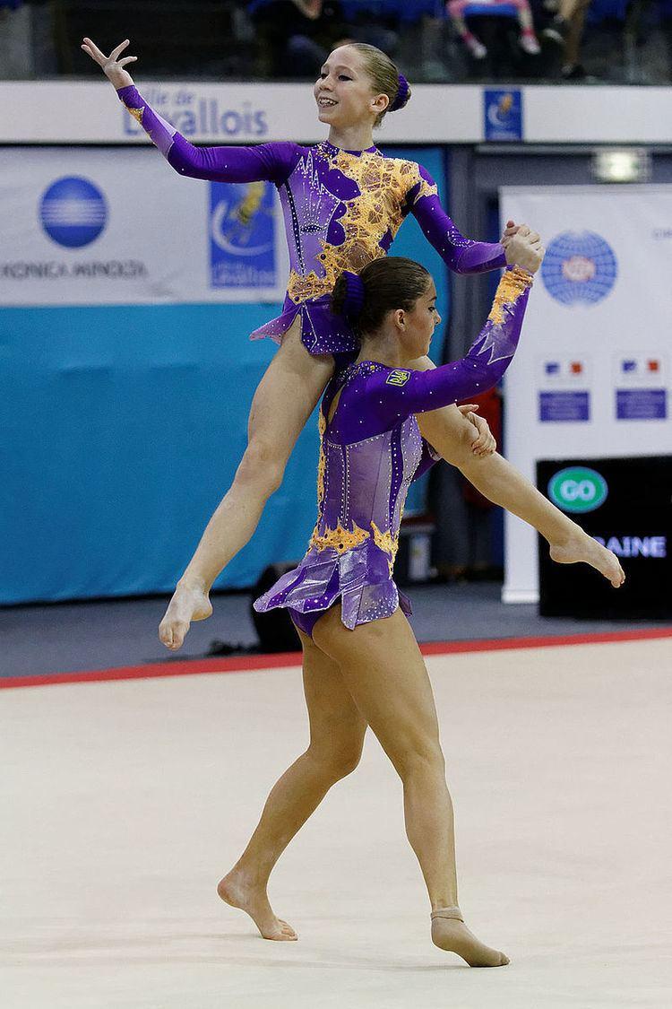 Anastasiia Veresova