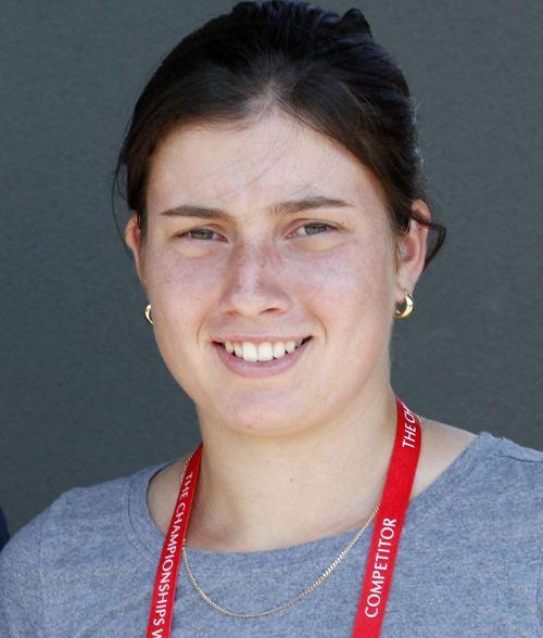 Anastasija Sevastova Anastasija Sevastova Lettland WTA Platz 113 alle