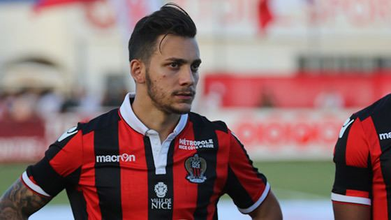 Anastasios Donis FEATURE Why Anastasios Donis can lead the line for OGC Nice to the