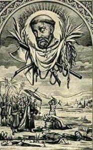 Anastasius of Persia catholicsaintsinfowpcontentuploadsimgSaintA