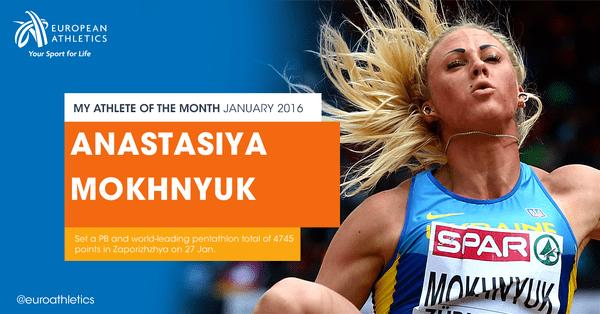 Anastasiya Mokhnyuk mokhnyuk hashtag on Twitter
