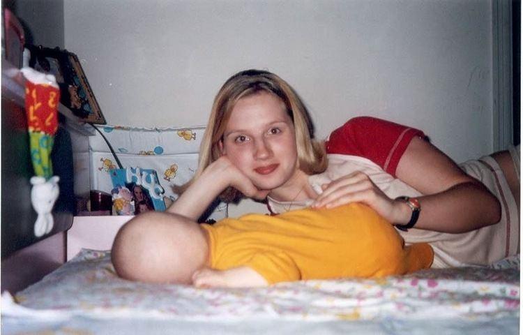 Anastasiya Novikova The NovikovaAliyev Case Anastasiya Novikova My Life Story