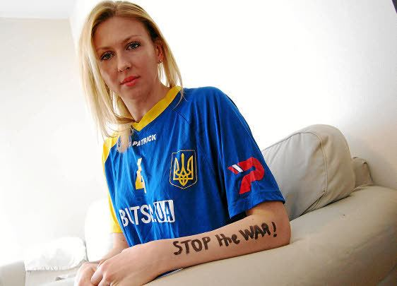 Anastasiya Pidpalova Anastasiya Pidpalova Entre rvolte et merveillement
