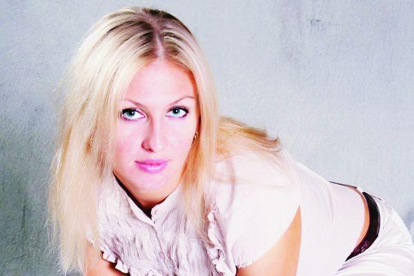 Anastasiya Pidpalova Anastasia nu pleac de la Vlcea quotAm destule motive s