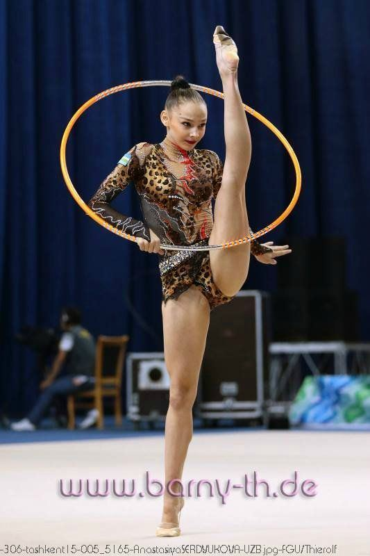Anastasiya Serdyukova 608 best cheerleading images on Pinterest Cheerleading Rhythmic