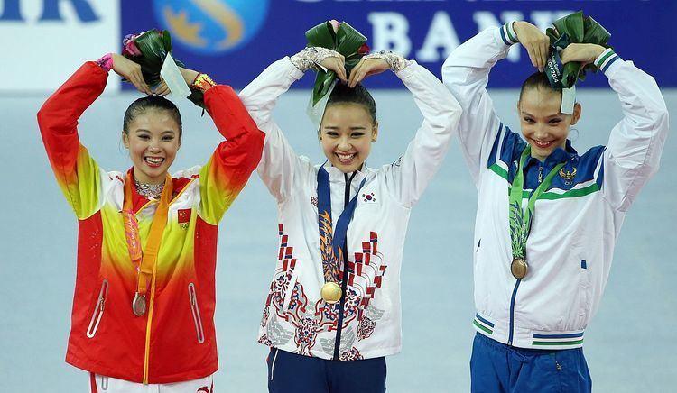 Anastasiya Serdyukova