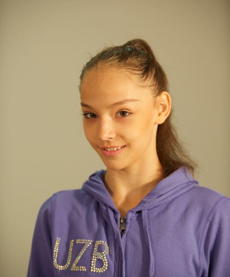 Anastasiya Serdyukova httpsdatabasefiggymnasticscompublicactors