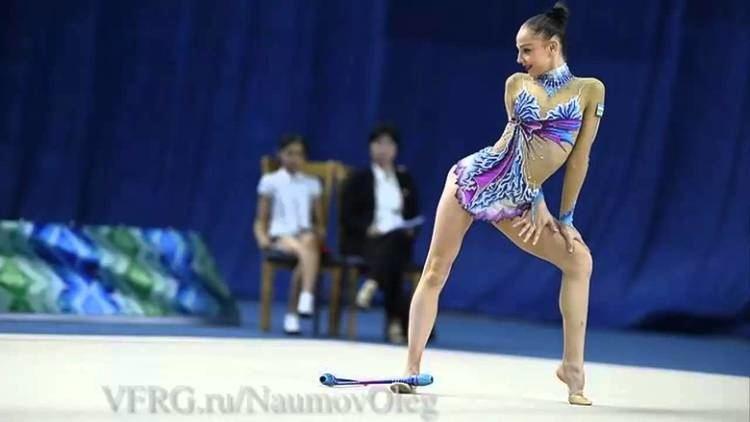 Anastasiya Serdyukova Anastasiya Serdyukova UZB Clubs 20152016 Music EC YouTube