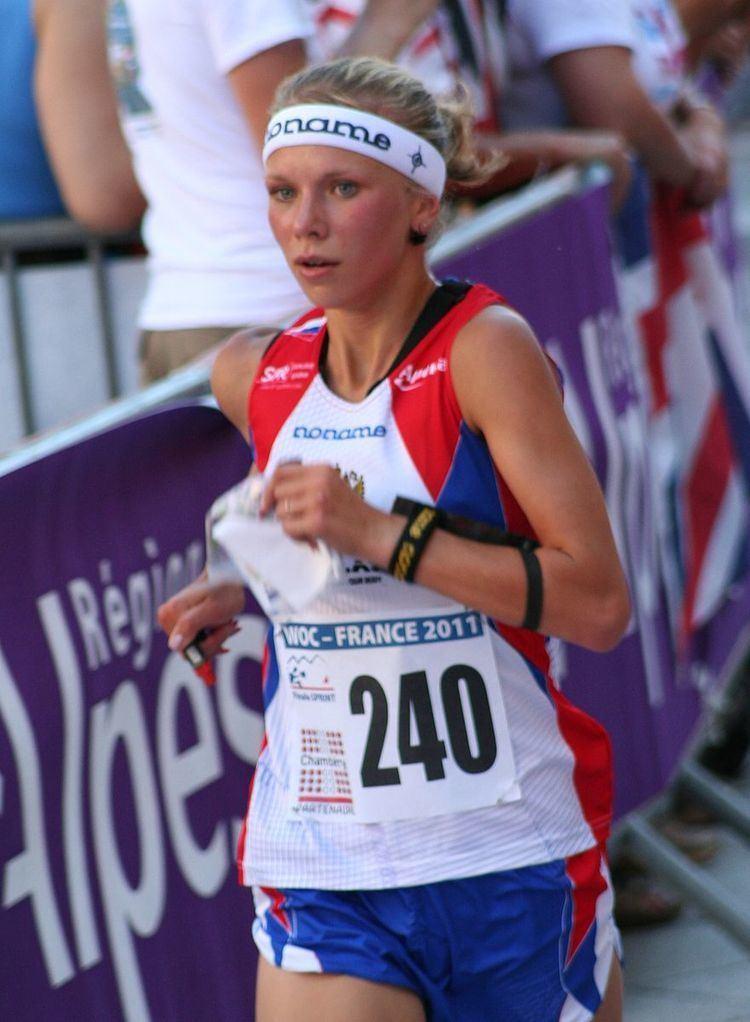 Anastasiya Tikhonova