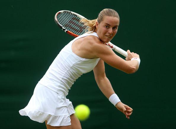 Anastasiya Yakimova Anastasiya Yakimova Photos The Championships Wimbledon